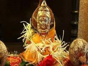 Gowri Habba Date Shubh Muhurat Significance And Importance Of Swarna Gowri Vratha In Kannada