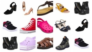 Amazon Great Freedom Festival Sale 2021 Best Footwear To Buy For Men And Women Amazing Offers On T