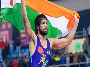 Who Is Ravi Kumar Dahiya Inspiring Story Of Wrestler Won Silver Medal At Tokyo Olympics In Kannada