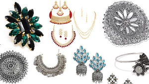 Amazon Great Freedom Festival Sale 2021 Top Jewellery Picks To Choose From