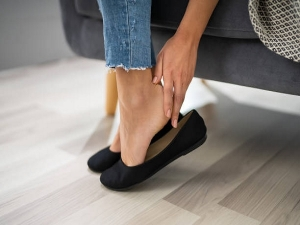 Home Remedies To Get Rid Of A Blister On Your Feet In Kannada