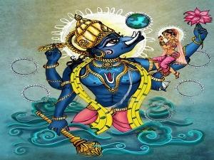 Varaha Jayanti 2021 Date History Rituals Significance Worship Method And Benefits In Kannada
