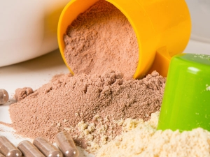 How To Make Protein Powder At Home And Its Benefits In Kannada
