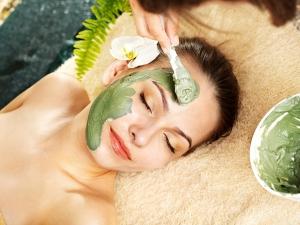 Green Tea Face Packs At Home To Get Beautiful Skin In Kannada