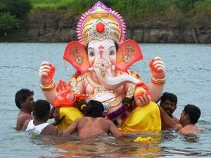Ganesh Visarjan 2021 Dos And Don Ts In Kannada