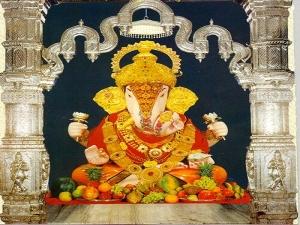 Ganesha Chaturthi Favorite Flowers And Fruits Of Lord Ganesha