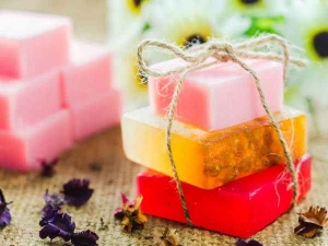Diy Homemade Soaps For Winter To Get Soft Skin In Kannada