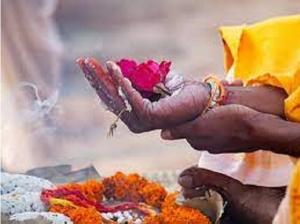 Pitru Paksha 2021 Shradh Dates Time Rituals History And Significance In Kannada