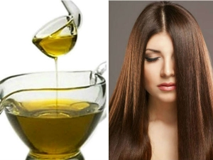 Home Remedy To Stop Hair Fall And Make It Thick And Long In Kannada