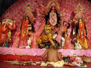Navratri Durga Visarjan 2021 Date Time Rituals Puja Vidhi And Significance