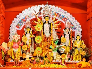 Maha Navami 2021 Date Puja Vidhi Shubh Muhurat And Significance In Kannada