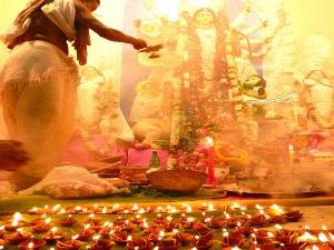Dasara 2021 Date Time History And Significance Of Vijayadashami