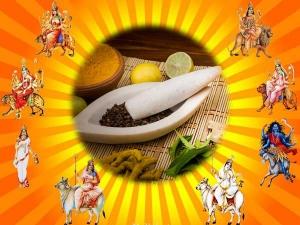 Navratri 2021 9 Kinds Of Ayurvedic Medicines Related To The 9 Forms Of Goddess Durga