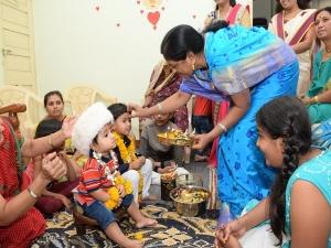 Vidyarambham 2021 Date Time Right Age And How To Do Vidyarambham Puja At Home In Kannada