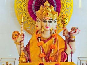 ಶಿವ-ಸರಸ್ವತಿ ಶಾಪಕ್ಕೆ 'ಬ್ರಹ್ಮನಿಗೆ' ಪೂಜೆಯೇ ನಿಂತು ಹೋಯಿತು!