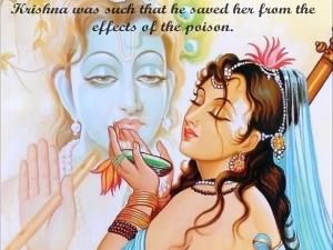 ಭಗವಾನ್ ಕೃಷ್ಣನ ಭಕ್ತೆ ಮೀರಾ ಭಾಯಿ ಜೀವನದ ಬಗ್ಗೆ ಒಂದಿಷ್ಟು…