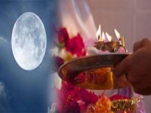 ಜ್ಯೇಷ್ಠ ಪೂರ್ಣಿಮಾ ವ್ರತ 2021:  ಪೂಜಾ ವಿಧಿ  ಹಾಗೂ ಈ ದಿನದ ವಿಶೇಷವೇನ